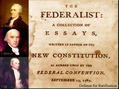 Khalil Abdul-Malik Federalist Papers