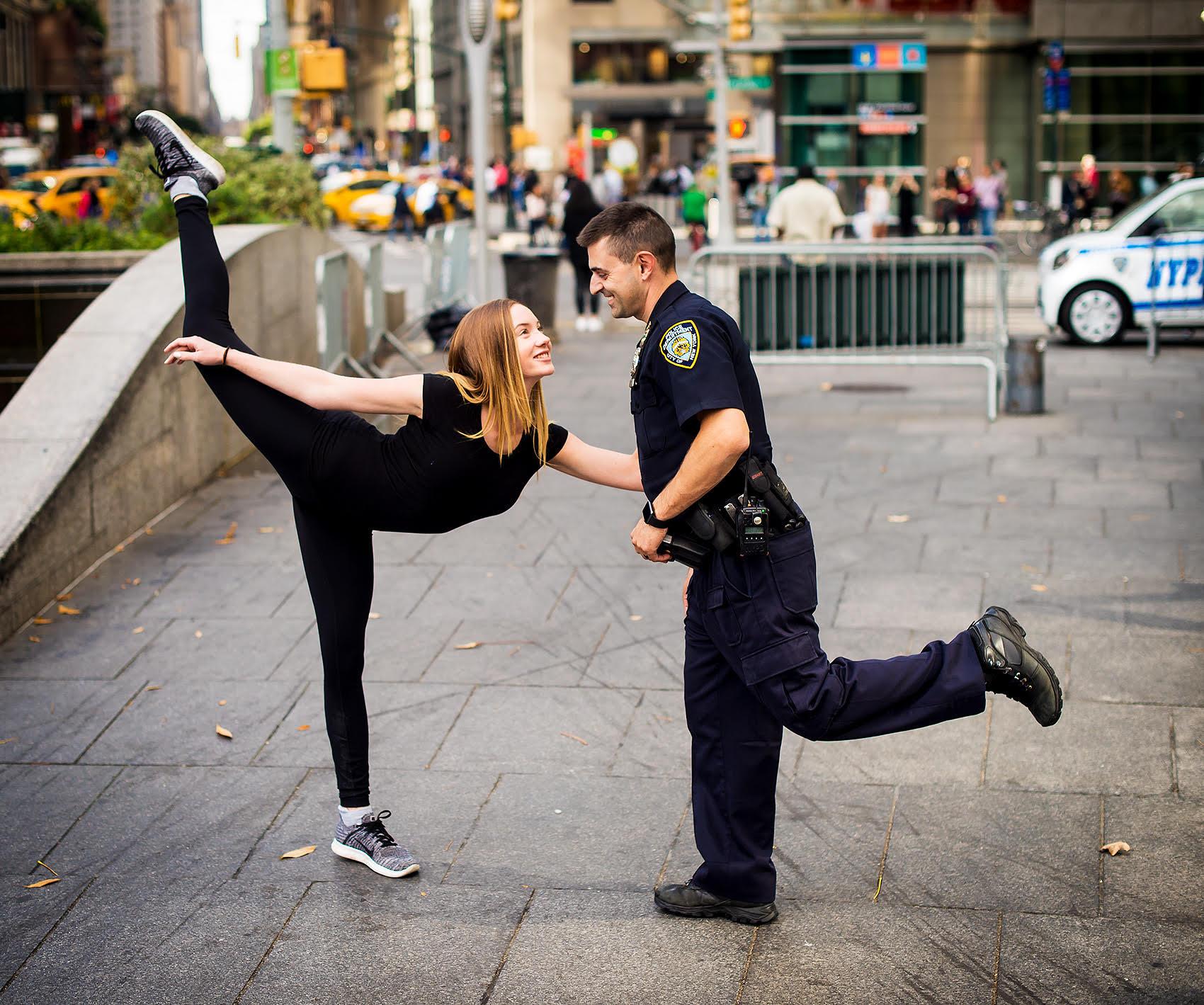 Jordan Matter Newark Academy Dance Photography