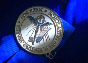 Annika Inampudi Scholastic Silver Medal