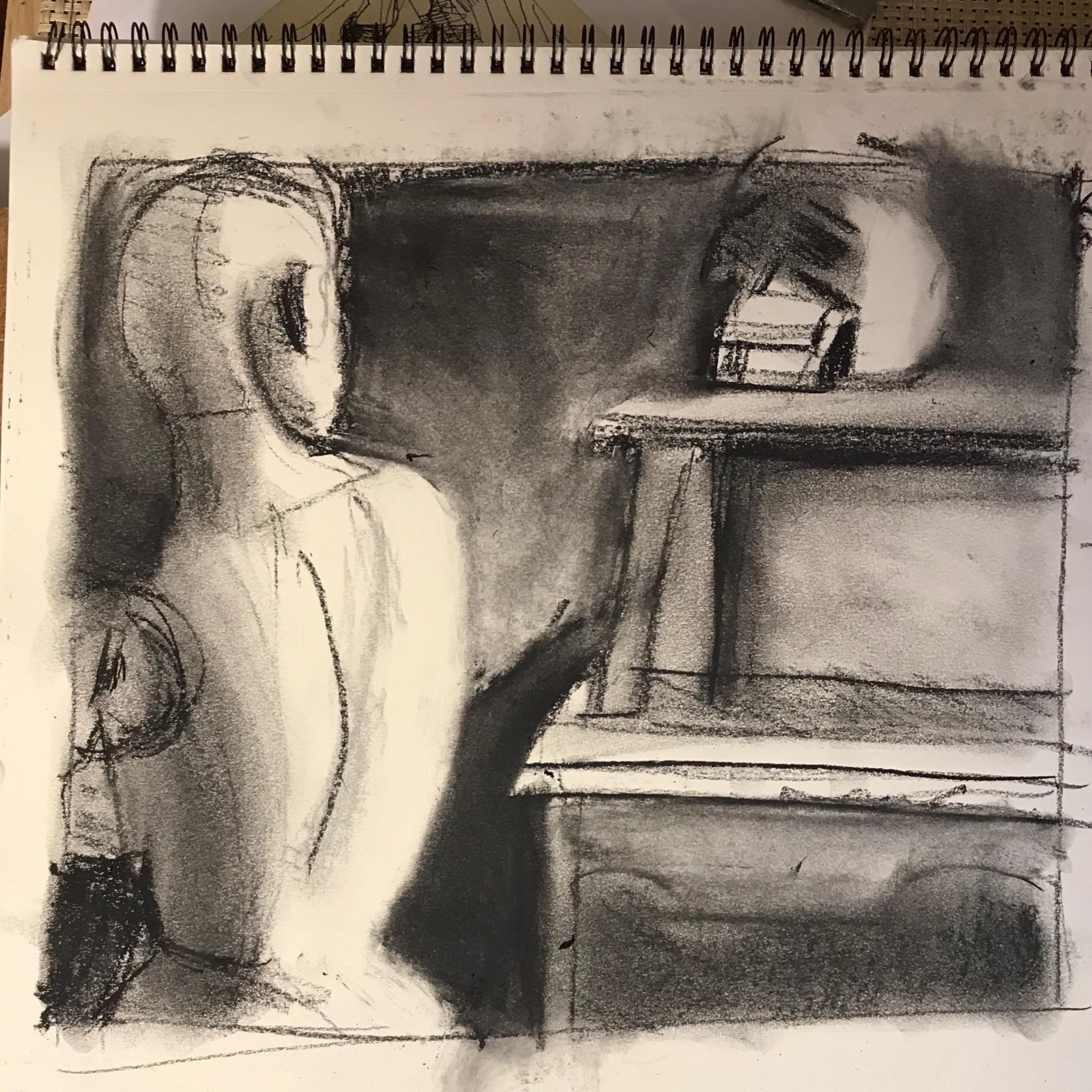 Deborah Dixler Artwork