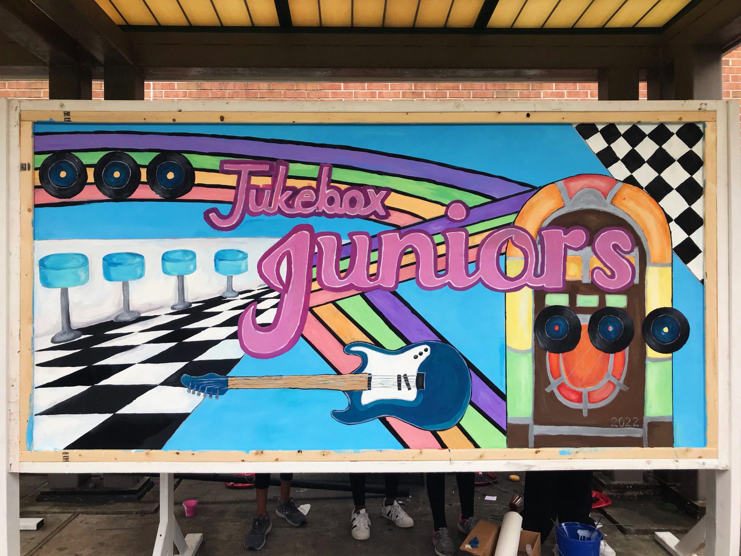 Jukebox Juniors