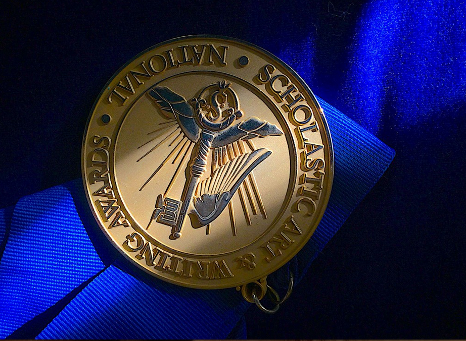 Scholastic National Gold Medal